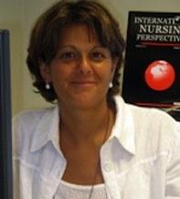 Maria Grazia De Marinis
